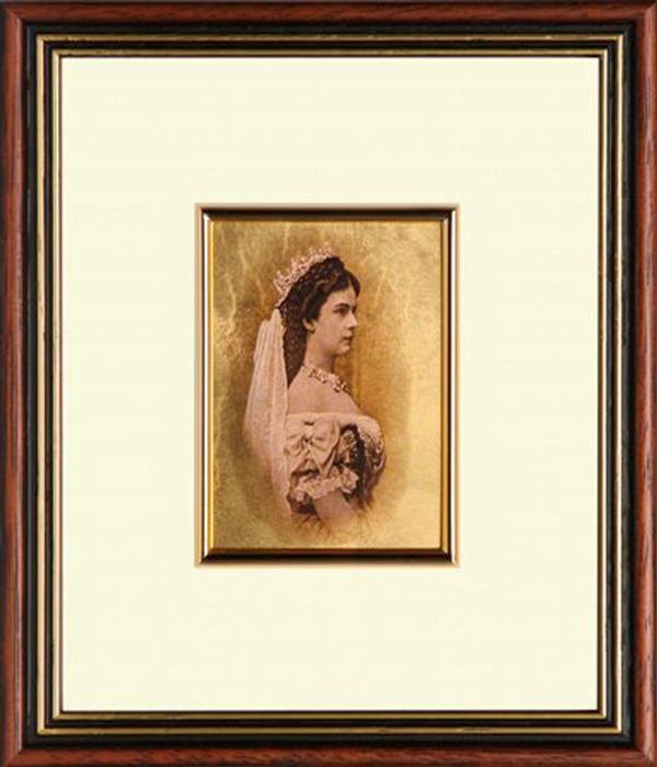 Erzsébet királyné – Sisi kép