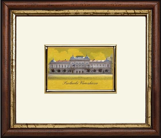 Szolnok Városháza